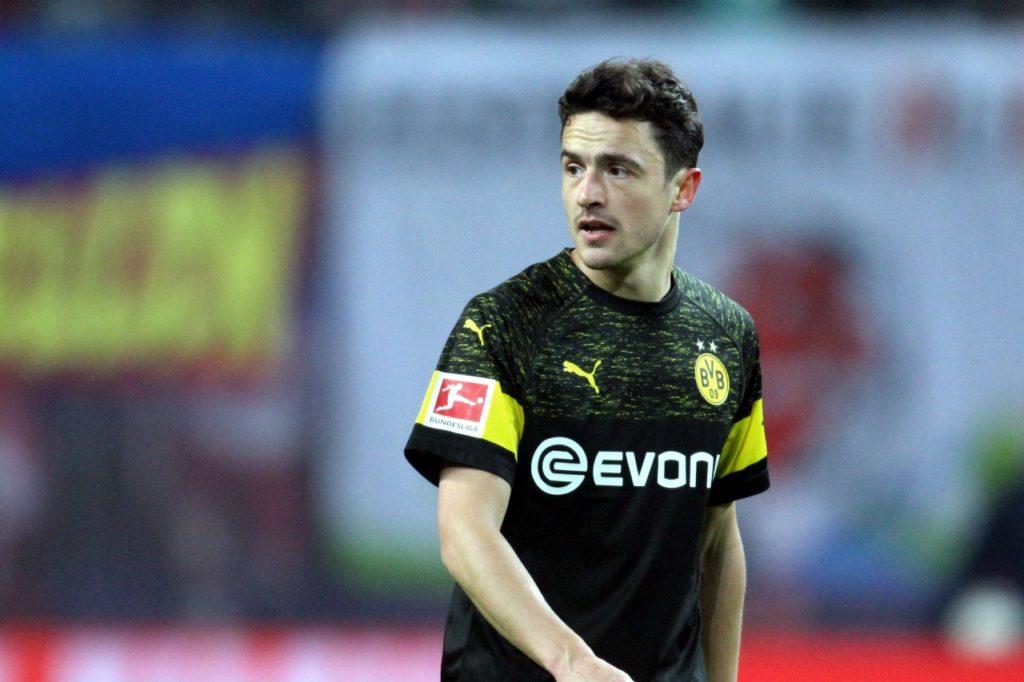 , 1. Bundesliga: Dortmund triumphiert nach Rückstand gegen Stuttgart, City-News.de