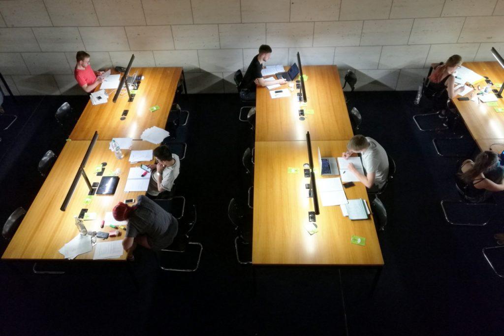 , Studie: Studiengebühren bringen schnellere und mehr Uni-Abschlüsse, City-News.de