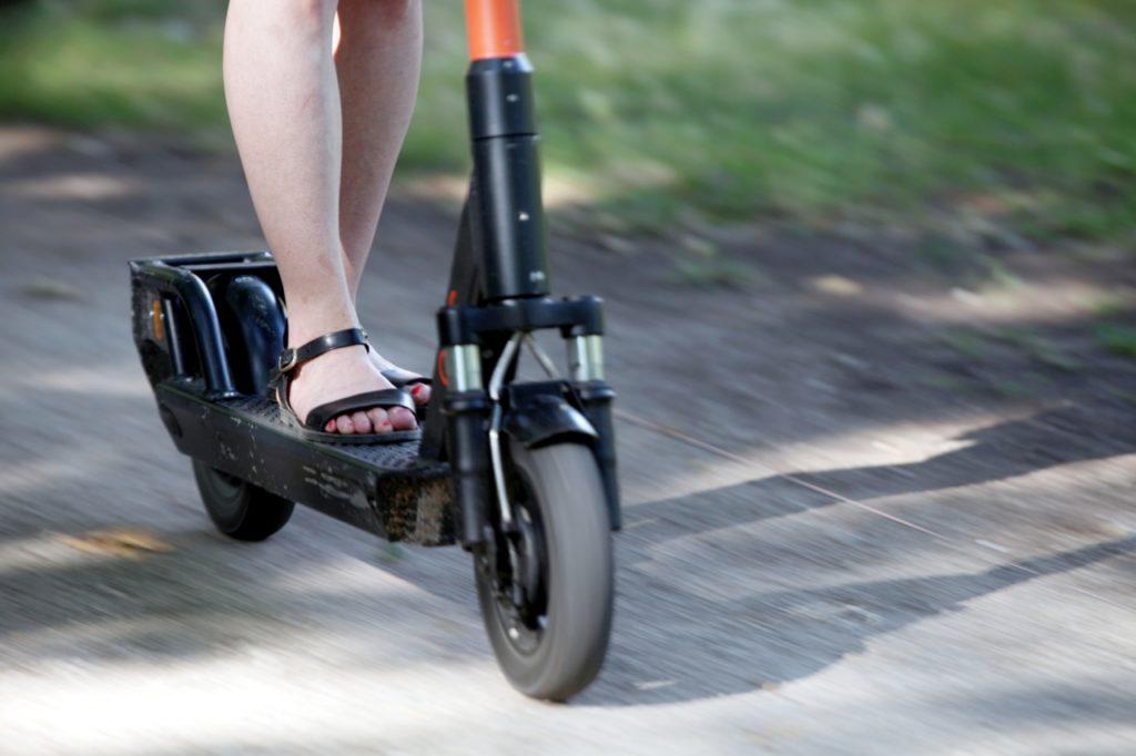 , Sieben Tote bei E-Scooter-Unfällen in den ersten neun Monaten 2020, City-News.de