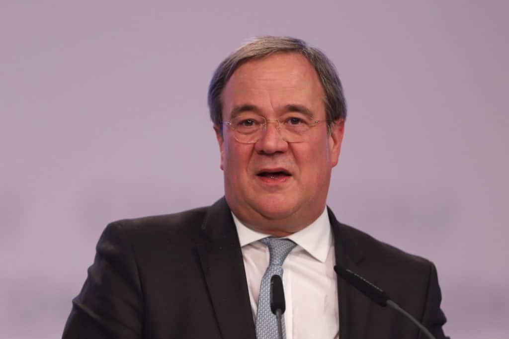 , Laschet nach Briefwahl nun auch offiziell CDU-Parteichef, City-News.de