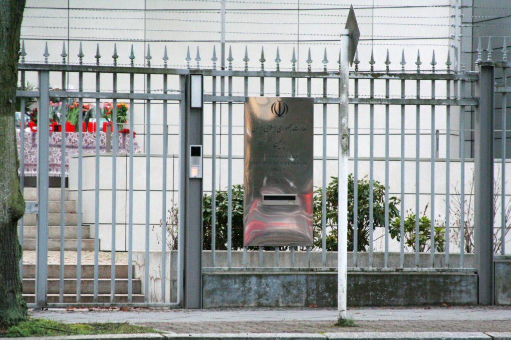 , US-Außenminister warnt Bundesregierung vor Geschäften mit dem Iran, City-News.de