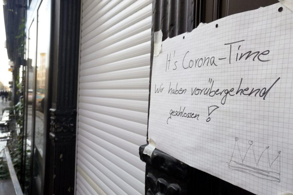 , IW: Lockdown kostet im ersten Quartal 50 Milliarden Euro, City-News.de