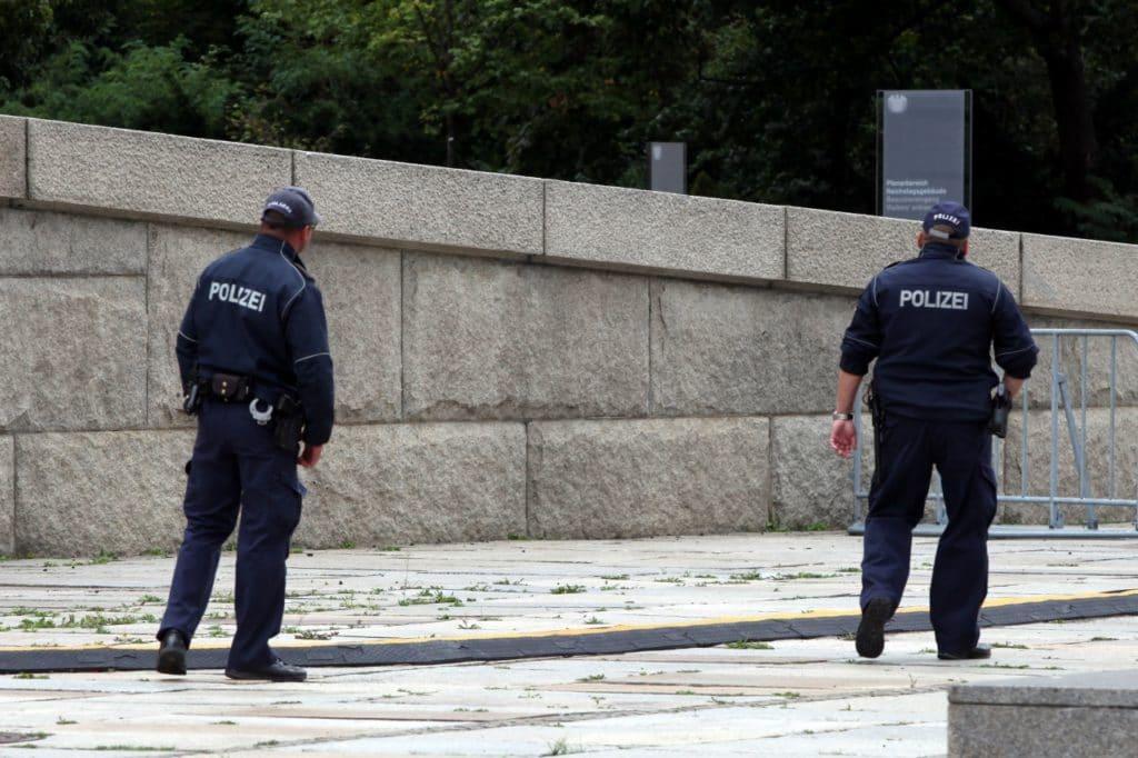, Bericht: Rechtsextreme Vorfälle bei der Bundestagspolizei, City-News.de
