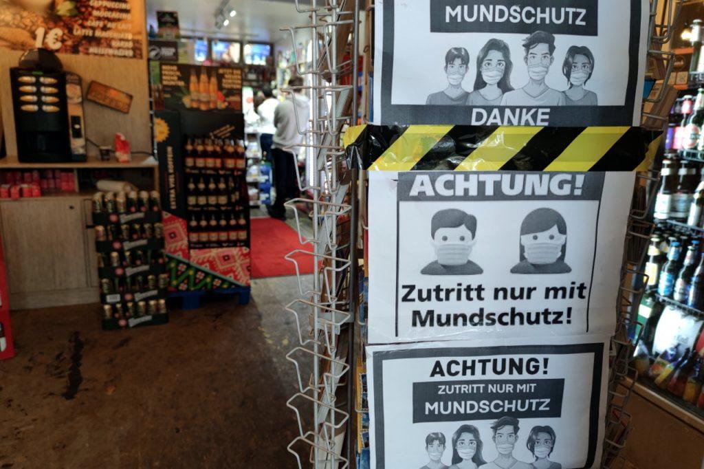 , RKI meldet 7345 Corona-Neuinfektionen – Inzidenz sinkt auf 80,2, City-News.de