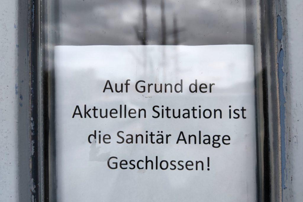 , Umfrage zeigt zunehmende Lockdown-Müdigkeit, City-News.de