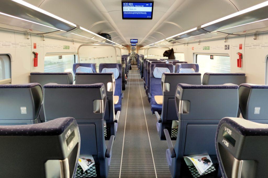 , Deutsche Bahn macht 5,7 Milliarden Euro Verlust, City-News.de
