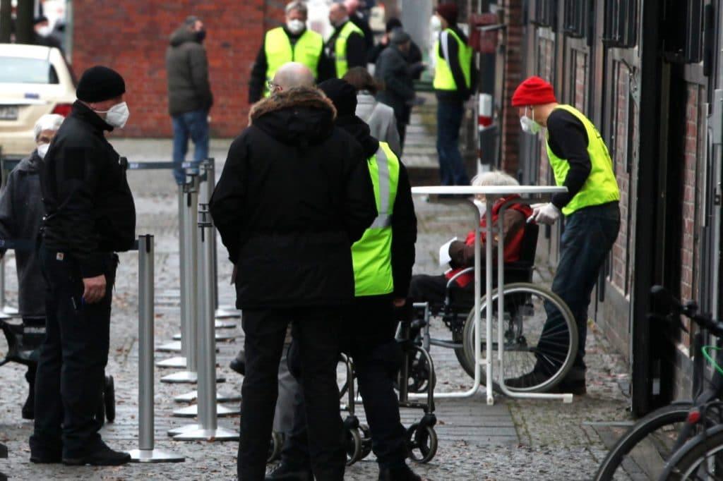 , Scholz will Corona-Beschränkungen für Geimpfte aufheben, City-News.de