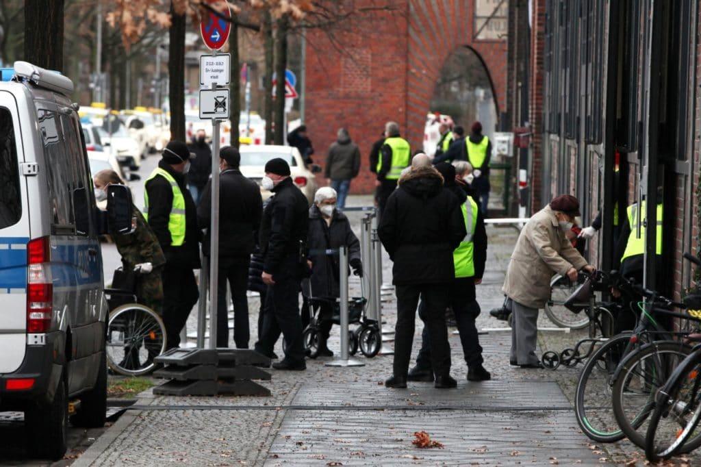 , Zahl der Corona-Impfungen in Deutschland steigt auf 4,39 Millionen, City-News.de