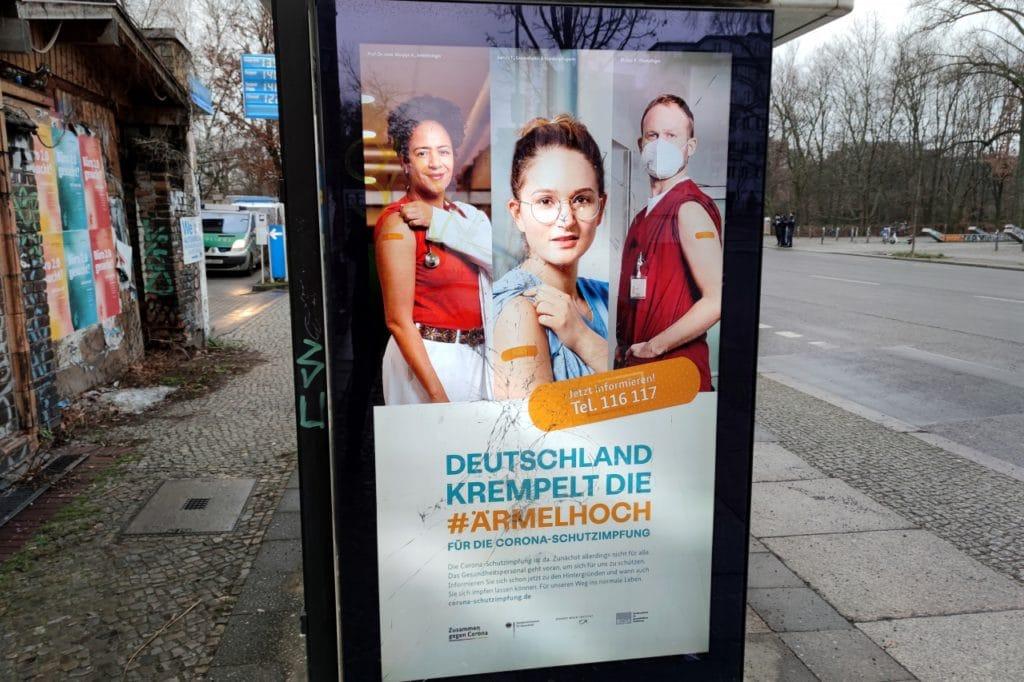 """, Laschet mahnt """"Flexibilität"""" bei Astrazeneca-Impfstoff an, City-News.de"""