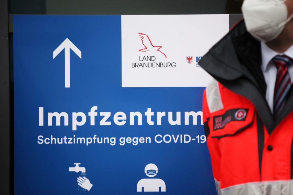 , Zahl der Impflinge steigt auf 23,86 Millionen, City-News.de