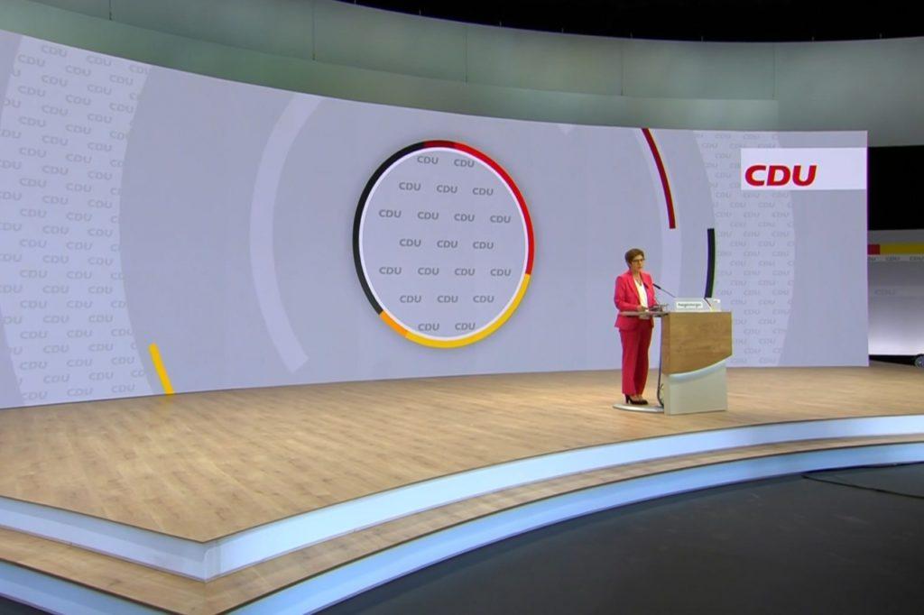 , Kantar/Emnid: Union verliert in der Wählergunst, City-News.de