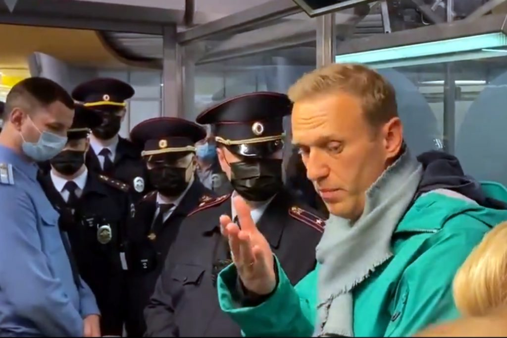 , Nawalnyjs Stabschef ruft zum Protest, City-News.de