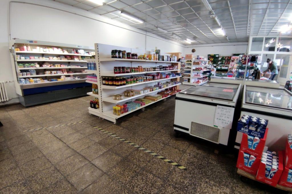, NRW: Präsenzpflicht für Supermärkte auf dem Land im Gespräch, City-News.de