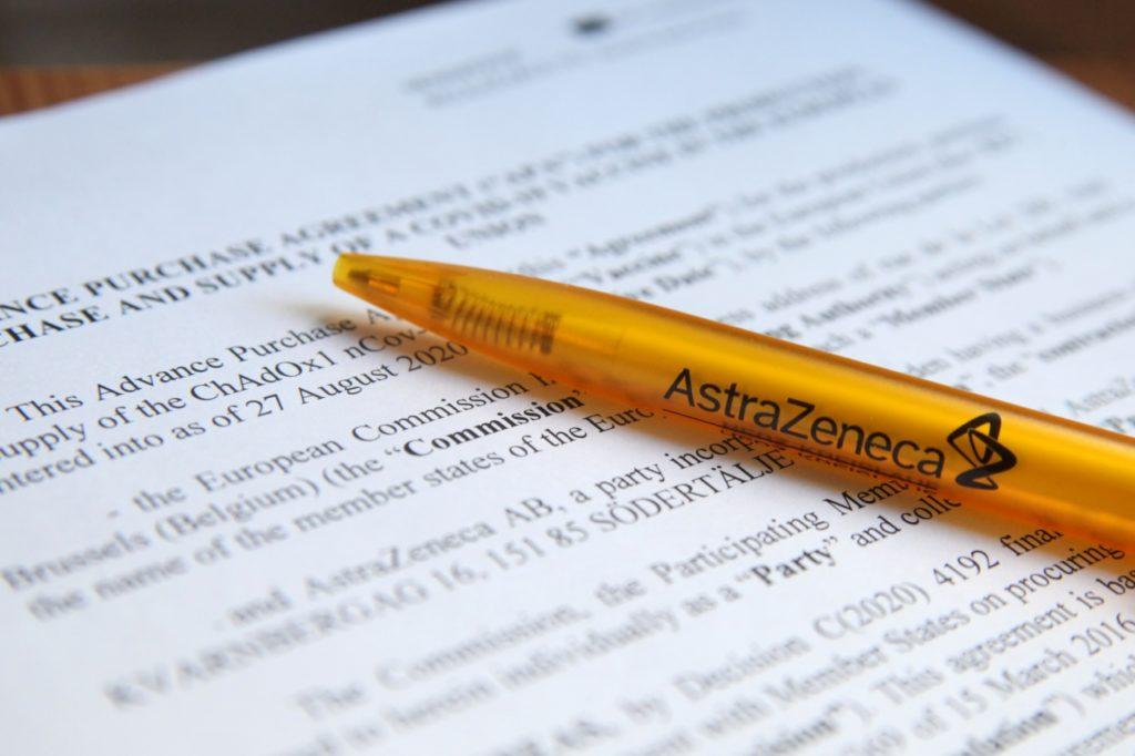 , EU-Kommission will Vertrag mit Astrazeneca nicht verlängern, City-News.de