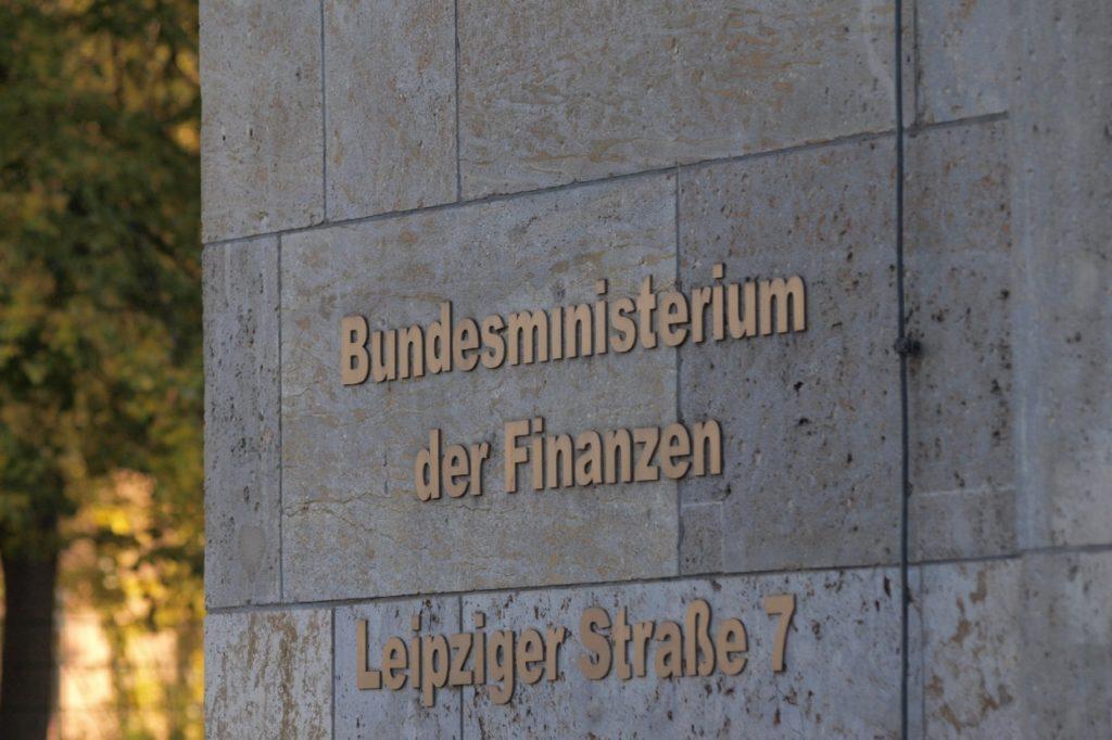 , Neuer Ärger um Hilfen zwischen Finanz- und Wirtschaftsministerium, City-News.de