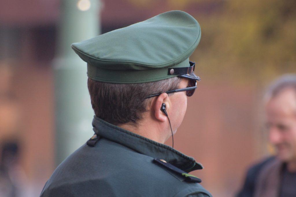 , Rechtsextremismus in der Polizei: Zuwachs um fast 40 Prozent, City-News.de