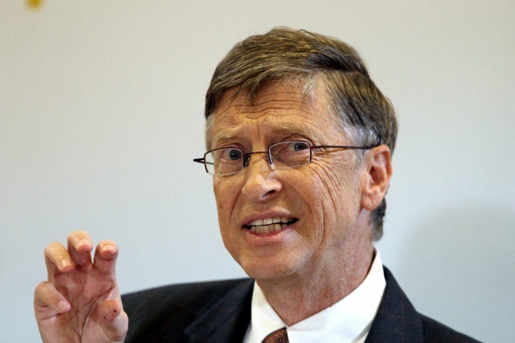 , Bill und Melinda Gates lassen sich nach 27 Jahren scheiden, City-News.de