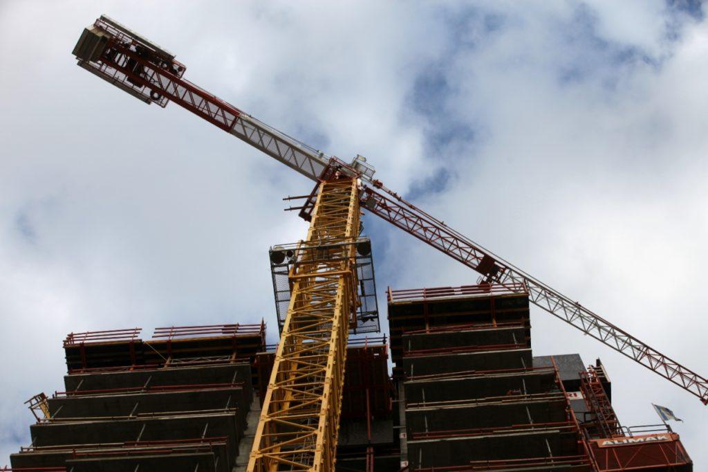 , Zahl der Baugenehmigungen für Wohnungen im Juli gesunken, City-News.de