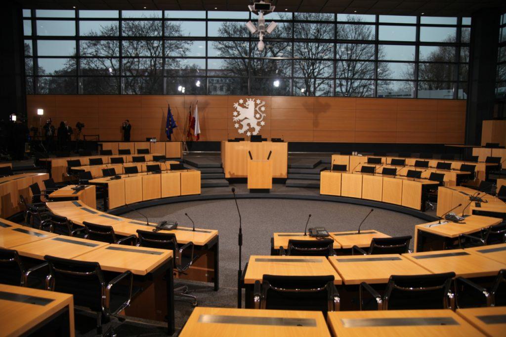, Hennig-Wellsow: Thüringer Landtagswahl am 26. September, City-News.de