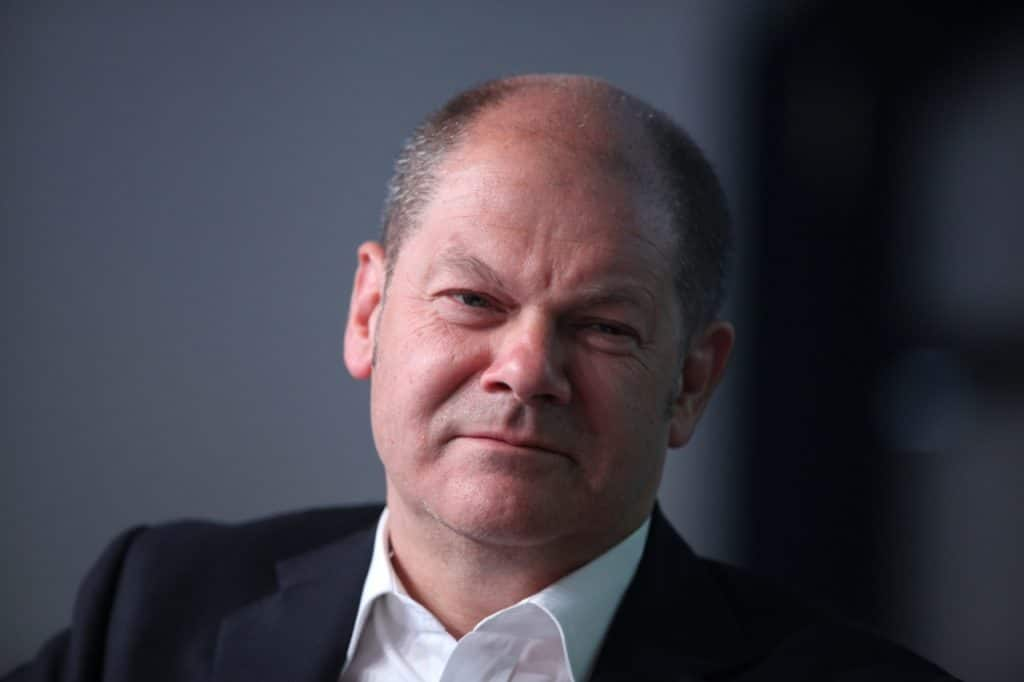 , SPD-Parteitag bestätigt Scholz als Kanzlerkandidaten, City-News.de