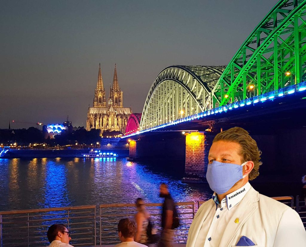 Inzidenzzahl köln, Corona-Virus in Köln: Inzidenzzahl liegt bei 64,3, City-News.de