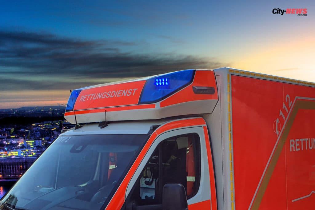 unfall 7 Jähriger, Mannheim: 7-jähriger Junge bei Unfall leicht verletzt, City-News.de