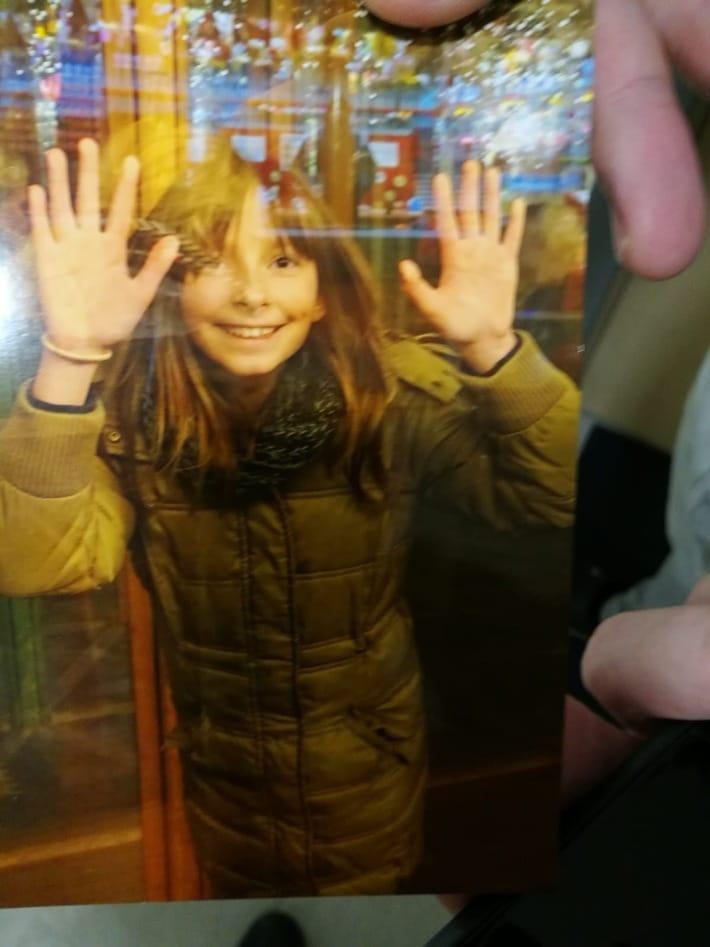 Lara Kordt vermisst, Öffentlichkeitsfahndung nach einer vermissten 11-Jährigen aus Rostock, City-News.de
