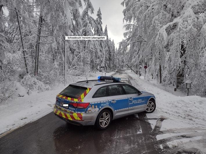 Wintersportgebiete Eifelkreis, Wintersportgebiete im Eifelkreis gesperrt, City-News.de