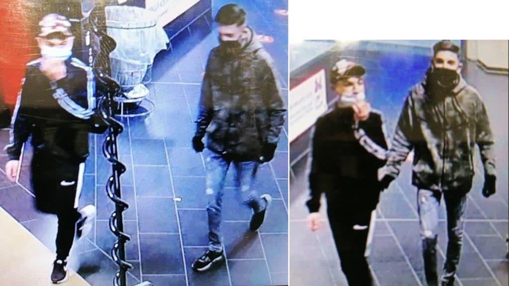 raub bonn, Foto-Fahndung: Polizei sucht Jugendliche nach versuchtem Raub in Bornheim, City-News.de