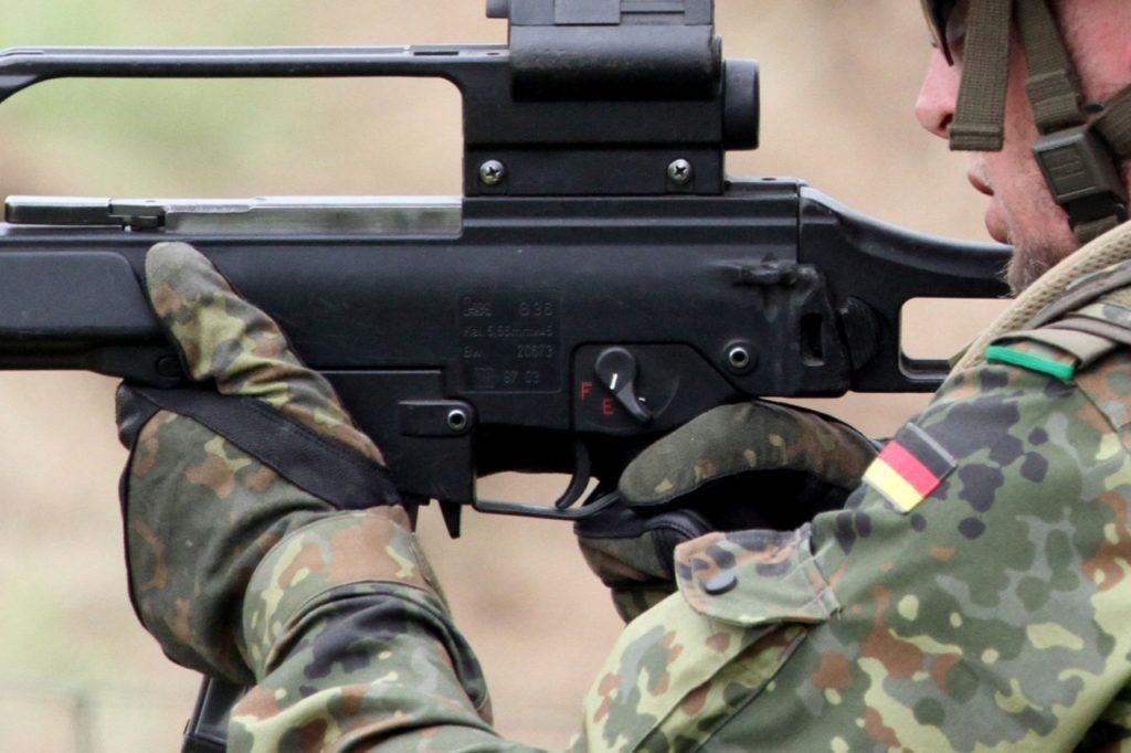 , Immer mehr traumatisierte Bundeswehr-Soldaten, City-News.de