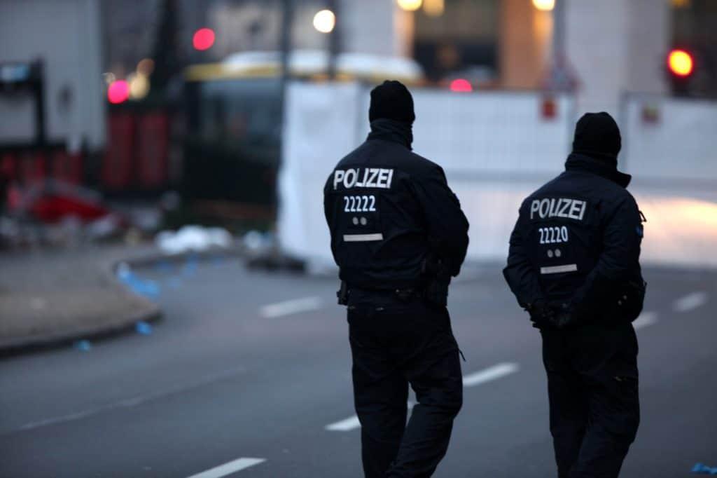 , Polizei und Ausländerbehörden haben Probleme beim Datenaustausch, City-News.de