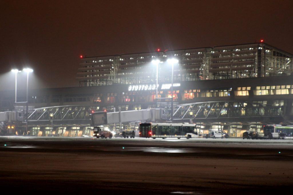 , Bund sichert zwölf Flughäfen Entlastung bei Corona-Kosten zu, City-News.de