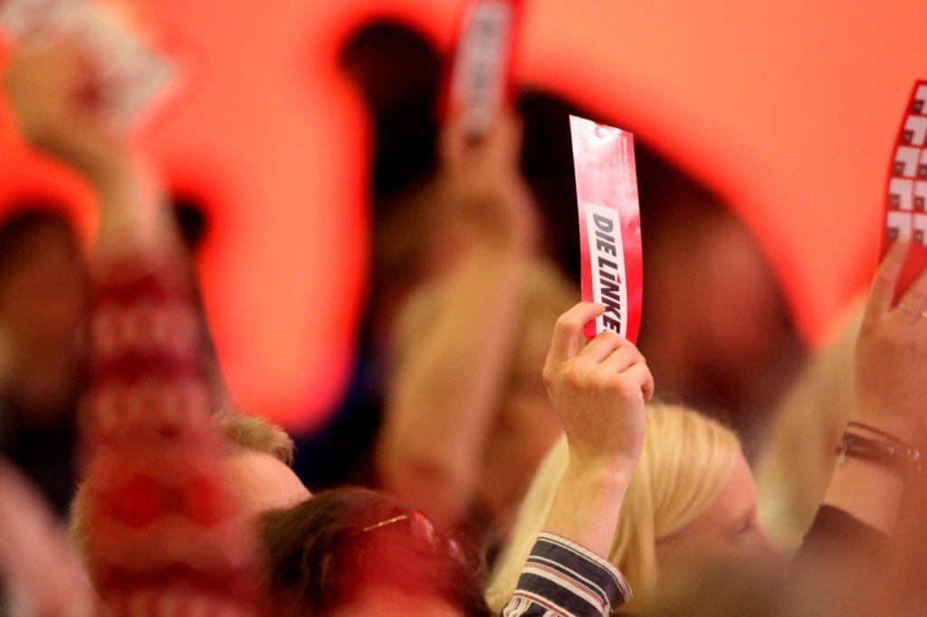 , Linksjugend verlangt Mitgliederentscheid über Rot-Rot-Grün, City-News.de