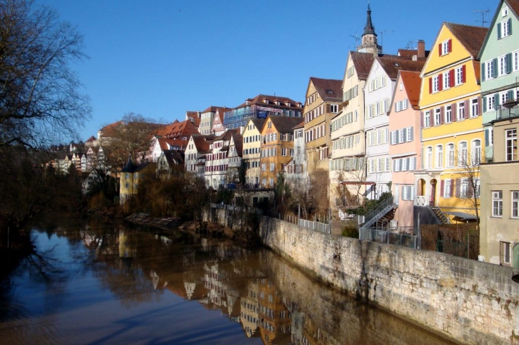 , Tübingens Oberbürgermeister Palmer räumt Fehler ein, City-News.de