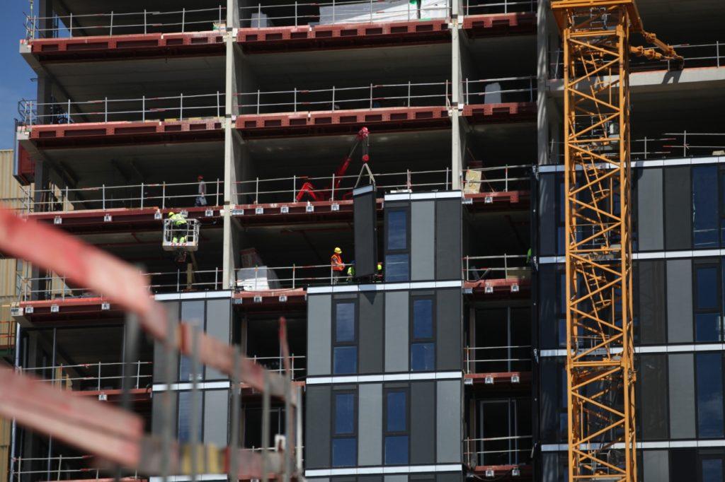 , Stimmung in der Baubranche trübt sich ein, City-News.de