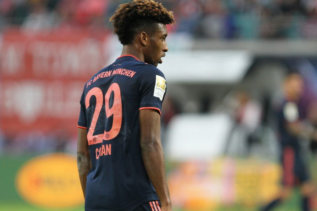 , Champions League: Lazio im Hinspiel gegen Bayern München chancenlos, City-News.de