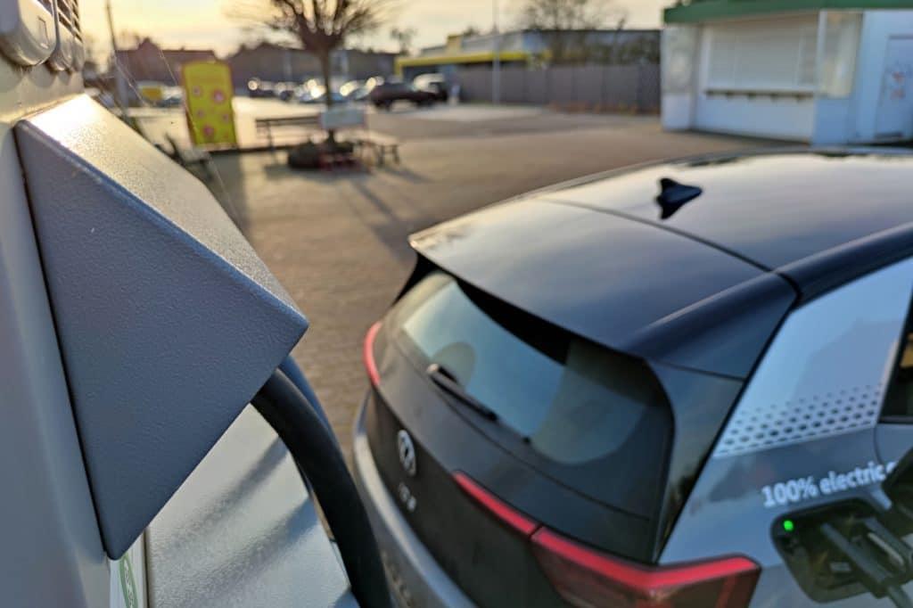 , Ziel von einer Million Elektroautos wird in diesem Jahr erreicht, City-News.de