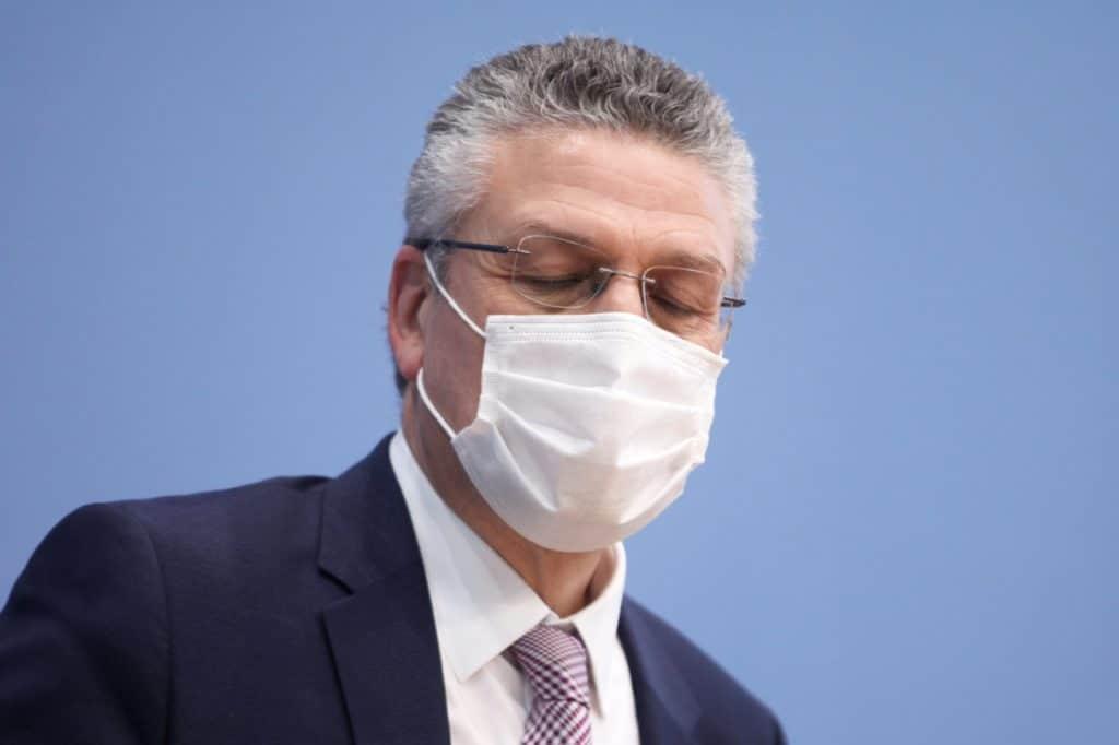 , RKI fordert Maskentragen mindestens bis Herbst, City-News.de