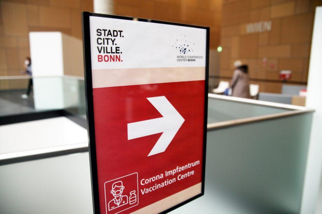 , Acht Bundesländer impfen über Ostern uneingeschränkt weiter, City-News.de