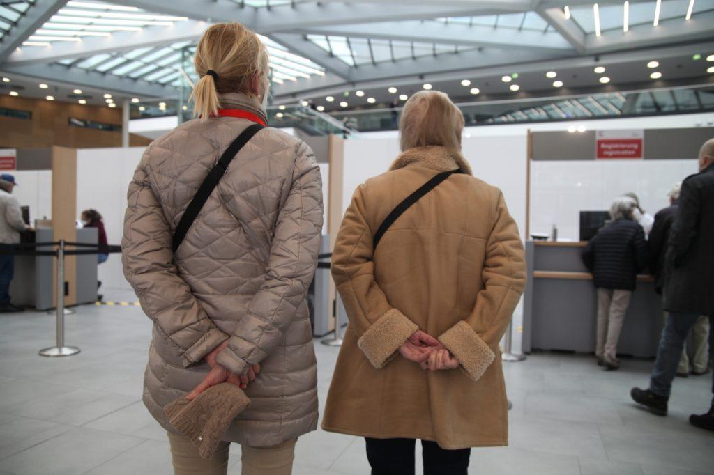 , Lambrecht sieht Bußgelder für Impfvordrängler kritisch, City-News.de
