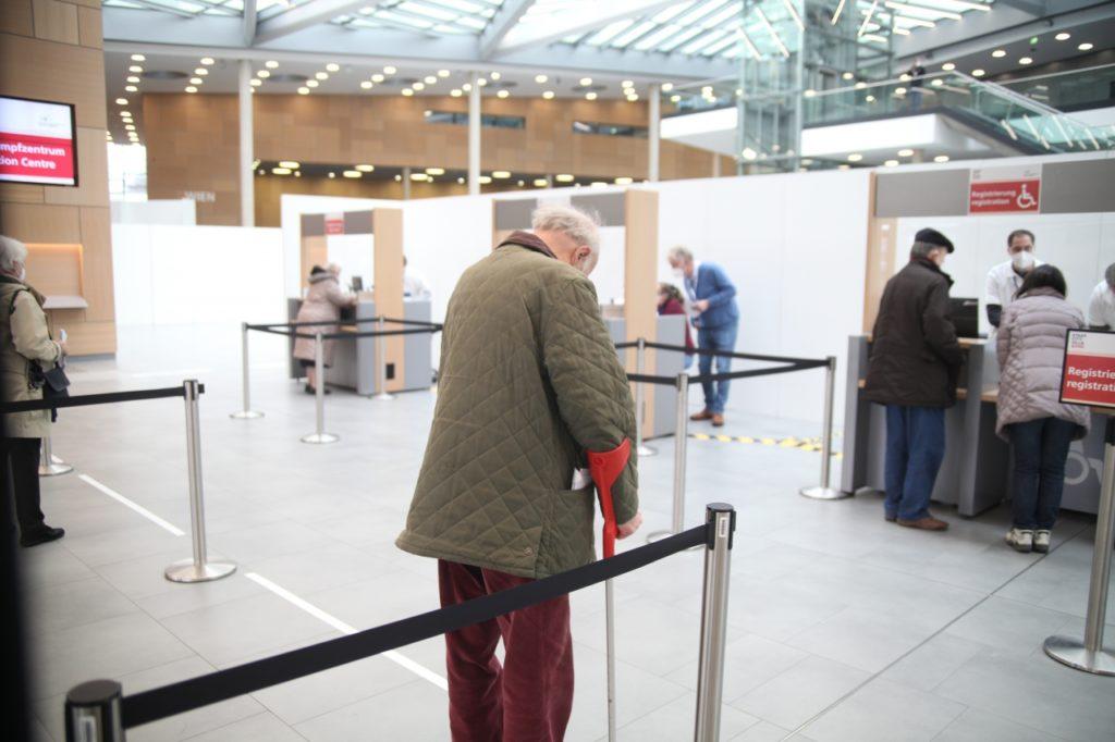 , EMA plant aktualisierte Astrazeneca-Empfehlung für Anfang April, City-News.de