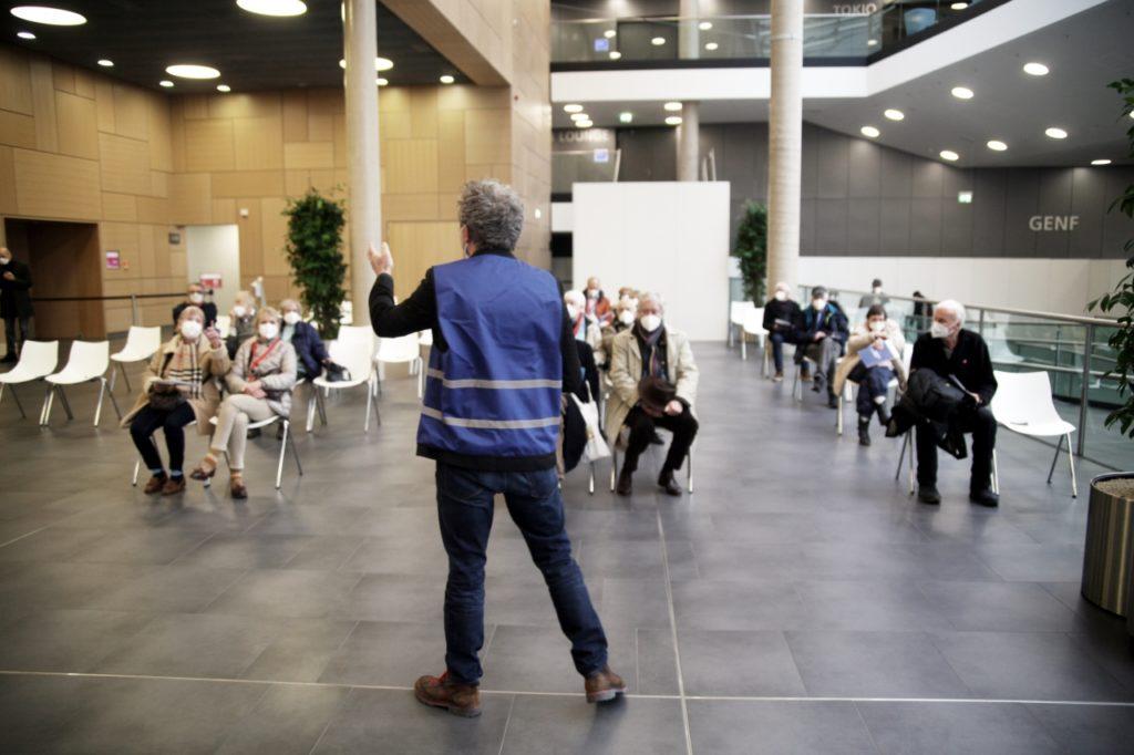 , Montgomery befürchtet Überforderung der Impfzentren in zwei Monaten, City-News.de