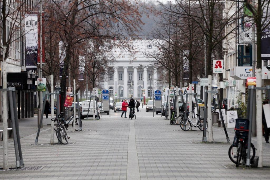 , DIHK: Innenstadt-Handel erwartet schlechtere Geschäfte als 2020, City-News.de