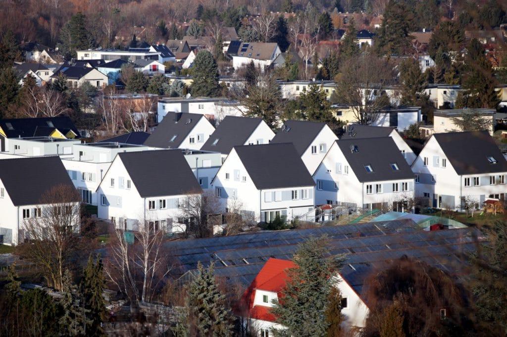 , Trend zu Ein- und Zweifamilienhäusern rückläufig, City-News.de