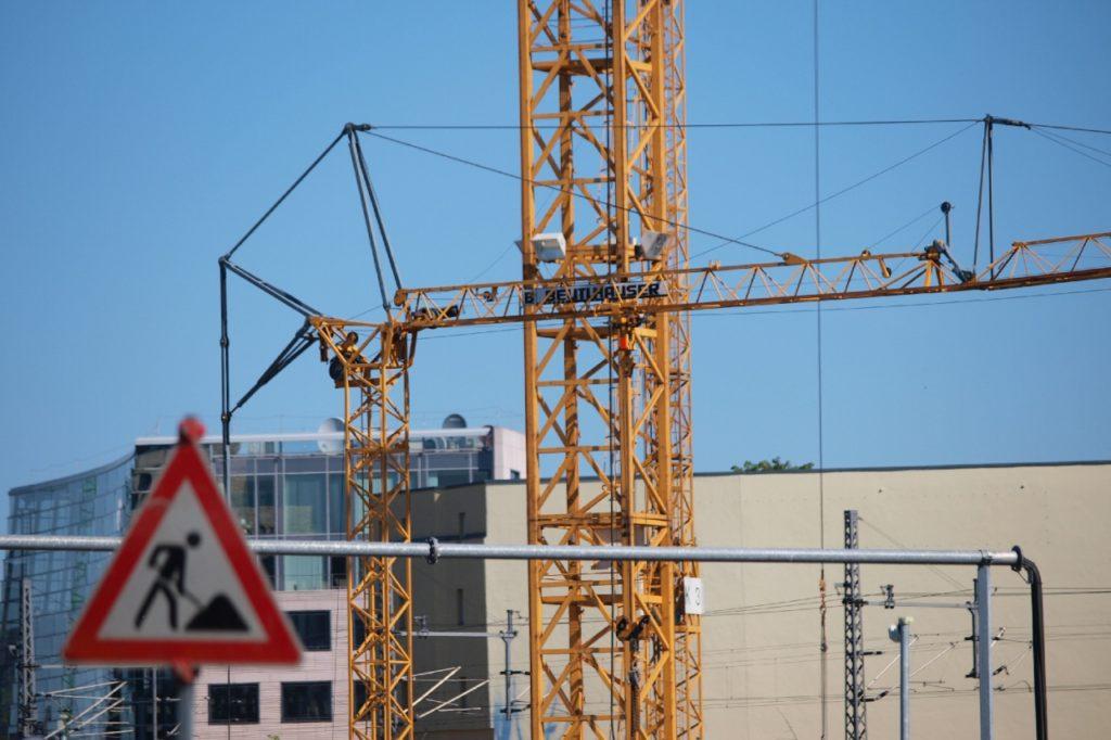 , CDU-Wirtschaftsrat für Kurswende in der Bau- und Wohnungspolitik, City-News.de