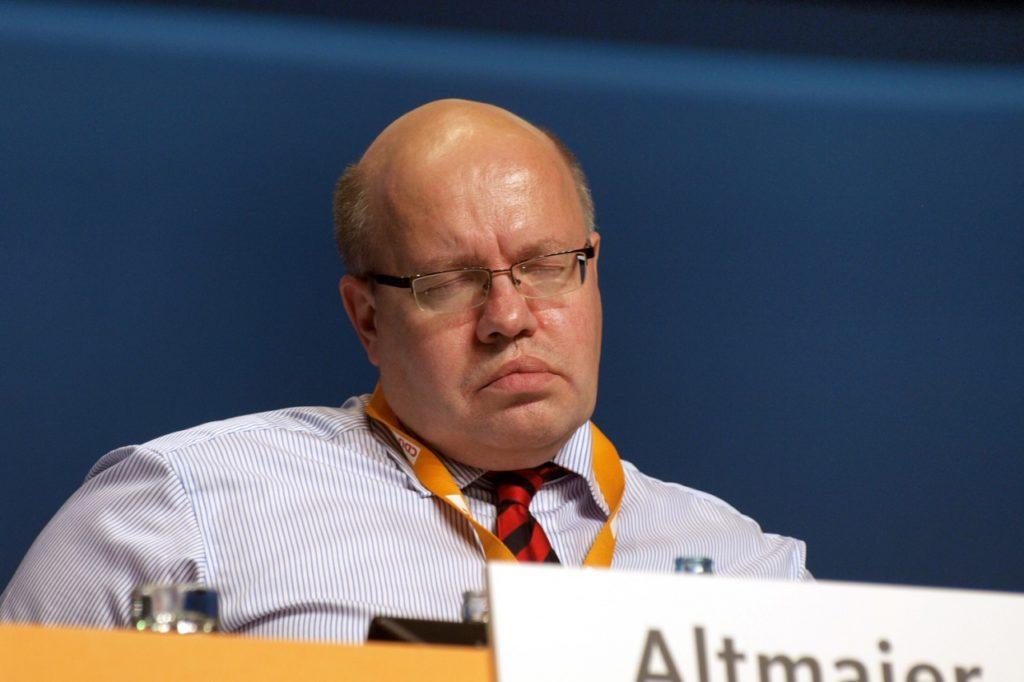""", Nach """"Wirtschaftsgipfel"""": Altmaier will Hilfskriterien ändern, City-News.de"""