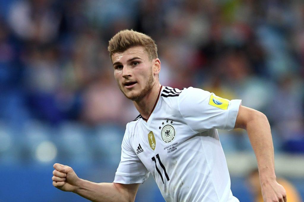 , EM-Test: Deutschland feiert Kantersieg gegen Lettland, City-News.de