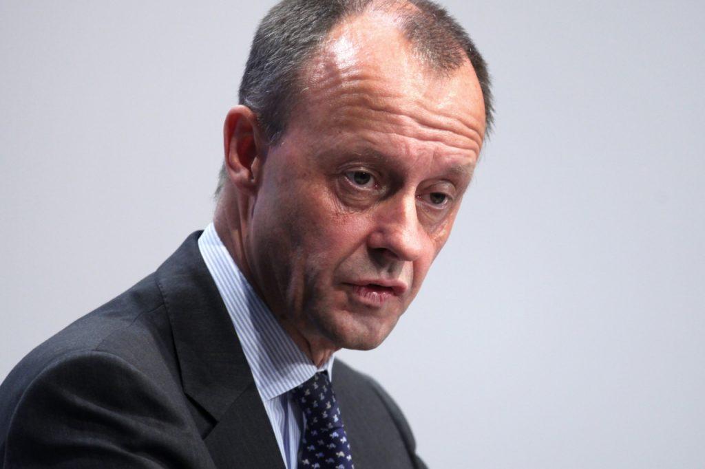 , CDU-Abgeordneter will für Merz-Kandidatur nicht weichen, City-News.de