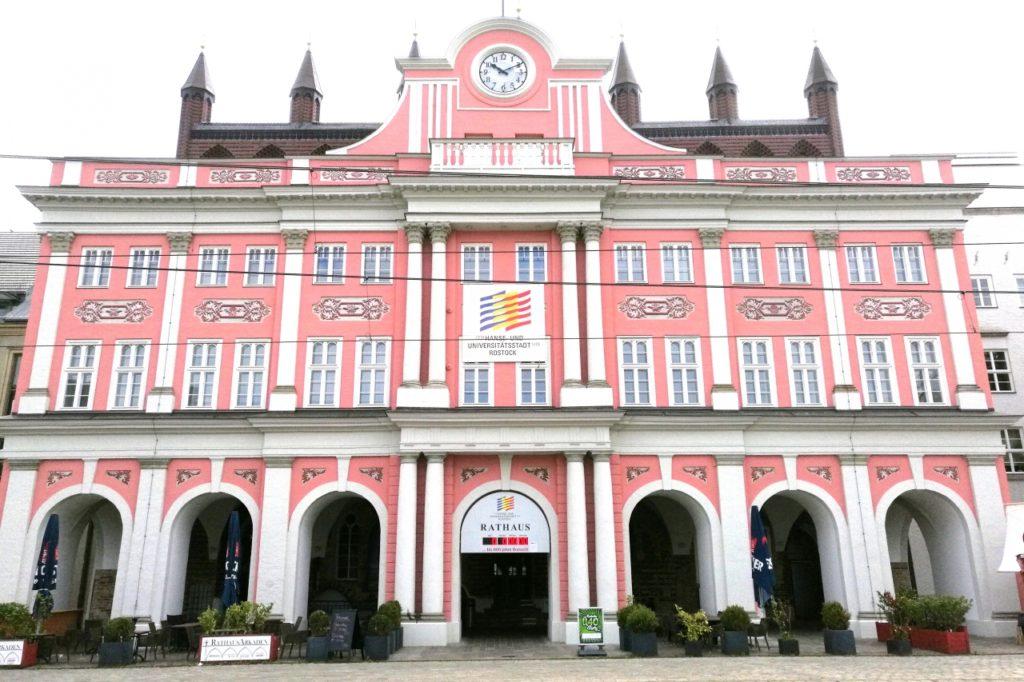 , Rostocks Oberbürgermeister möchte Deutscher werden, City-News.de
