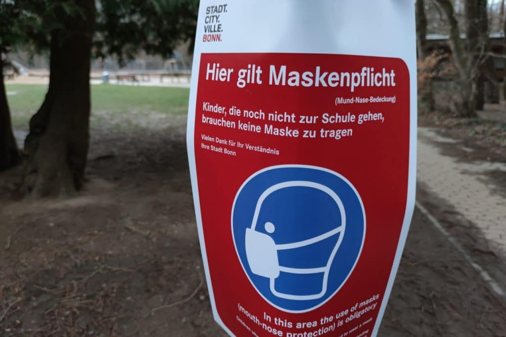 """, Laschet will """"Brückenlockdown"""" in NRW nicht alleine umsetzen, City-News.de"""